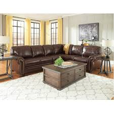 Klaussner Audrina Sectional Sofas Sectional Couches Bernie U0026 Phyl U0027s Furniture