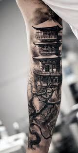 forearm tattoos for men very tattoo