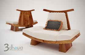 One Seater Sofa by Furniture Rendering By 3dheva Design At Coroflot Com