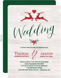 christmas wedding invitations christmas wedding invitations christmas wedding invites