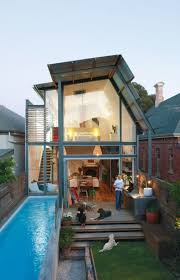 swimming pool design tropical backyard plunge pool 18 gorgeous