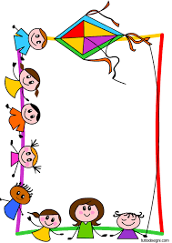 immagini cornici per bambini cornicetta con bambini tuttodisegni