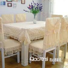 Dining Room Chair Cushion Covers Astonishing Quality Table Cloth Chair Cover Cushion Dining In