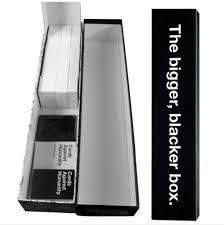 cards against humanity reject pack cards against humanity cah bigger blacker box brisbane qld buy