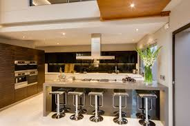 kitchen layouts l shaped with island brown solid cabinet storage wall mounted kitchen design with