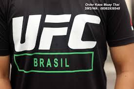 Jual Kaos Reebok Ufc kaos ufc reebok brazil sms wa 08562938548 grosir tutorial