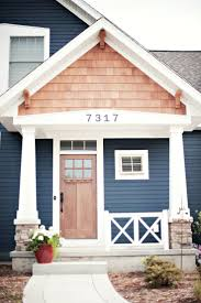 ideas about exterior paint colors also navy home outside colour