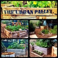 62 best pallet diy garden projects images on pinterest gardening