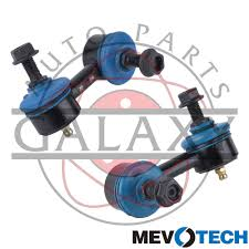 new complete replacement rear sway bar link pair for acura el