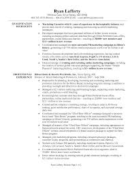Life Insurance Agent Resume Independent Sales Representative Sample Resume