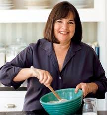 ina garten store why is she called the barefoot contessa