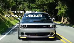 cummins challenger why the dodge challenger hellcat is everything that u0027s wrong with