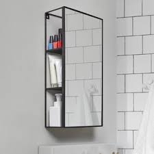 Wayfair Bathroom Mirrors - lofty design ideas bathroom shelf with mirror mirrors ikea india