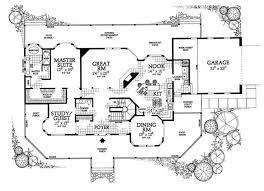 large country house plans 58 best house plans images on house floor plans