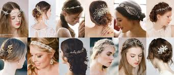 hair accessories for 25 most gorgeous bridal hair accessories for every hairstyles