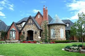 english tudor style homes english tudor victorian exterior oklahoma city by brent