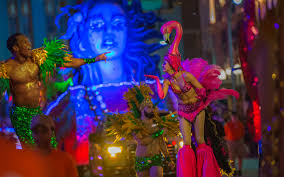 dates for universal halloween horror nights 2012 dates for mardi gras 2017 at universal orlando resort announced