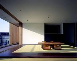 Traditional Japanese Home Design Ideas Modern Private House Interior Design Clean Minimalist And Simple