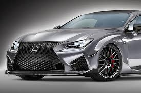 lexus rc drift car 600hp lexus rc fs twin turbo concept is an amazing u0027what if u0027