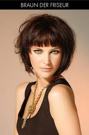 blunt fringe hairstyles the 20 most flattering bob hairstyles for faces