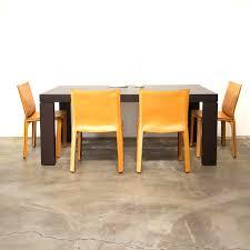 dining room sets los angeles 100 dining room chairs los angeles cassina u0027412 cab nice