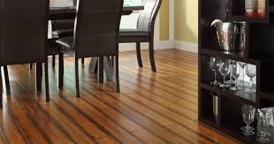 the look and strength of hardwood for less strand woven bamboo