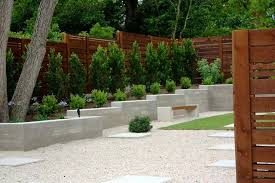 Modern Landscaping Ideas For Backyard Chic Contemporary Backyard Landscaping Ideas Modern Backyard