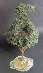 lloydian modelling tips scenery oak trees