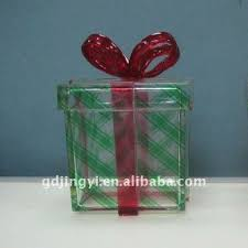 where can i buy christmas boxes cubic plastic acrylic magnetic closure gift box buy magnetic