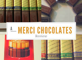 where to buy merci chocolates merci chocolate assortment review zomg candy