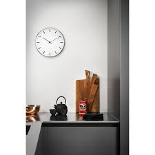 Arne Jacobsen Coffee Table by Arne Jacobsen Wall City Hall Clock