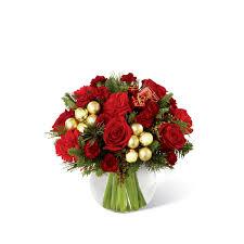the ftd holiday gold bou u2026 boonton nj florist