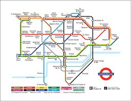 underground map zones bespoke digital photo canvas wallpaper wall murals roller