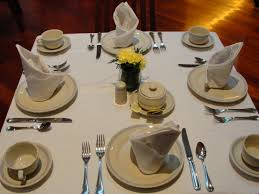 how to set a table for breakfast pre flight breakfast braman s wanderings