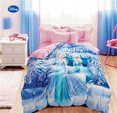 Frozen Comforter Queen Frozen Twin Bedding New Cotton Frozen Bedding Set Alsa Anna