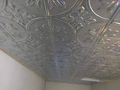 How To Put Up Tin Ceiling Tiles by Beautify Your Home With Crown Molding And Other Trim Upgrades