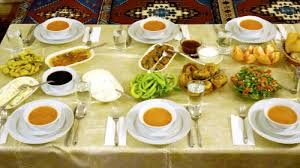 la cuisine turque cours de cuisine privé saveurs turques istanbul