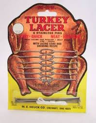 turkey lacers stainless steel turkey lacers m e heuck co kitchendance