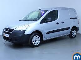used peugeot vans used vans for sale motorpoint car supermarket
