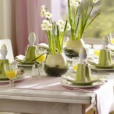 44 Easter Decorating Ideas Table Setting Easter Home Decor Ideas