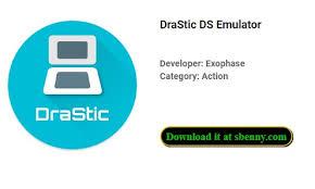drastic emulator apk full version free download drastic ds emulator apk android free download