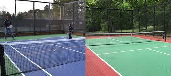 Backyard Tennis Courts by Residential Tennis Sportprosusa Picture On Fabulous Backyard