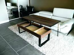 Pop Up Coffee Table Light Up Coffee Table Pop Up Coffee Table Tables Lift Culture