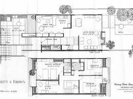 modern home floor plan house plans mid century modern internetunblock us internetunblock us