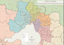 Lara Maps State Maps Victorian Electoral Commission
