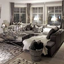 Black Sofa Interior Design by Get 20 Silver Sofa Ideas On Pinterest Without Signing Up Chic