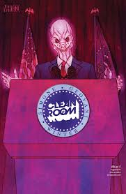 clean room 2015 2017 digital comics comics by comixology