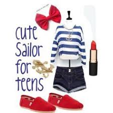 Halloween Costumes Sailor Woman 25 Sailor Costumes Ideas Sailor Halloween