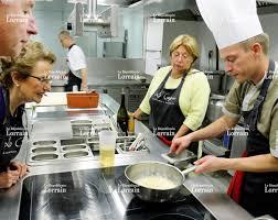 cours de cuisine thionville région la cuisine au goût du jour