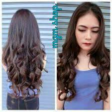hair clip murah mgm shop jual hair clip murah distributor hair clip extension